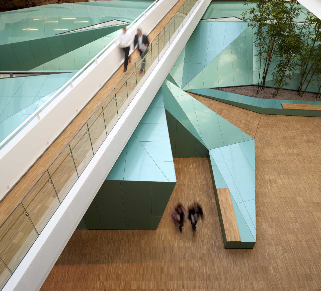 KPMG Headquarters / 3XN Architects, © Adam Mõrk
