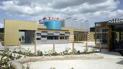 UK Centre For The Carnival Arts / Ash Sakula Architects