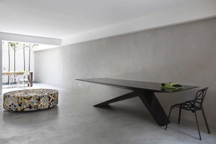 Guilhermes Home Studio / Studio Guilherme Torres, © Denilson Machado – MCA Estúdio