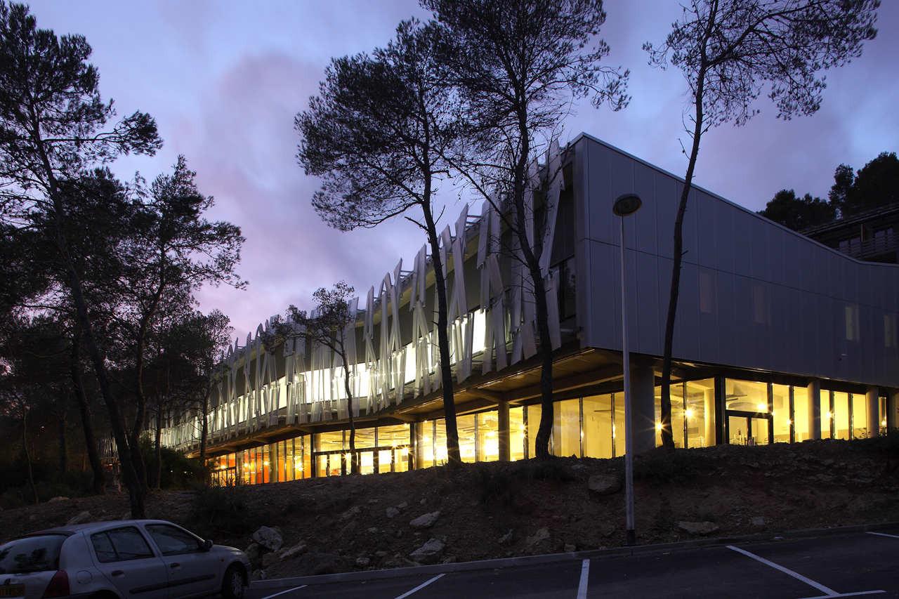 Le Cabanon / Atelier Seraji Architectes & Associés, © Stephan Lucas