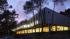Le Cabanon / Atelier Seraji Architectes & Associés