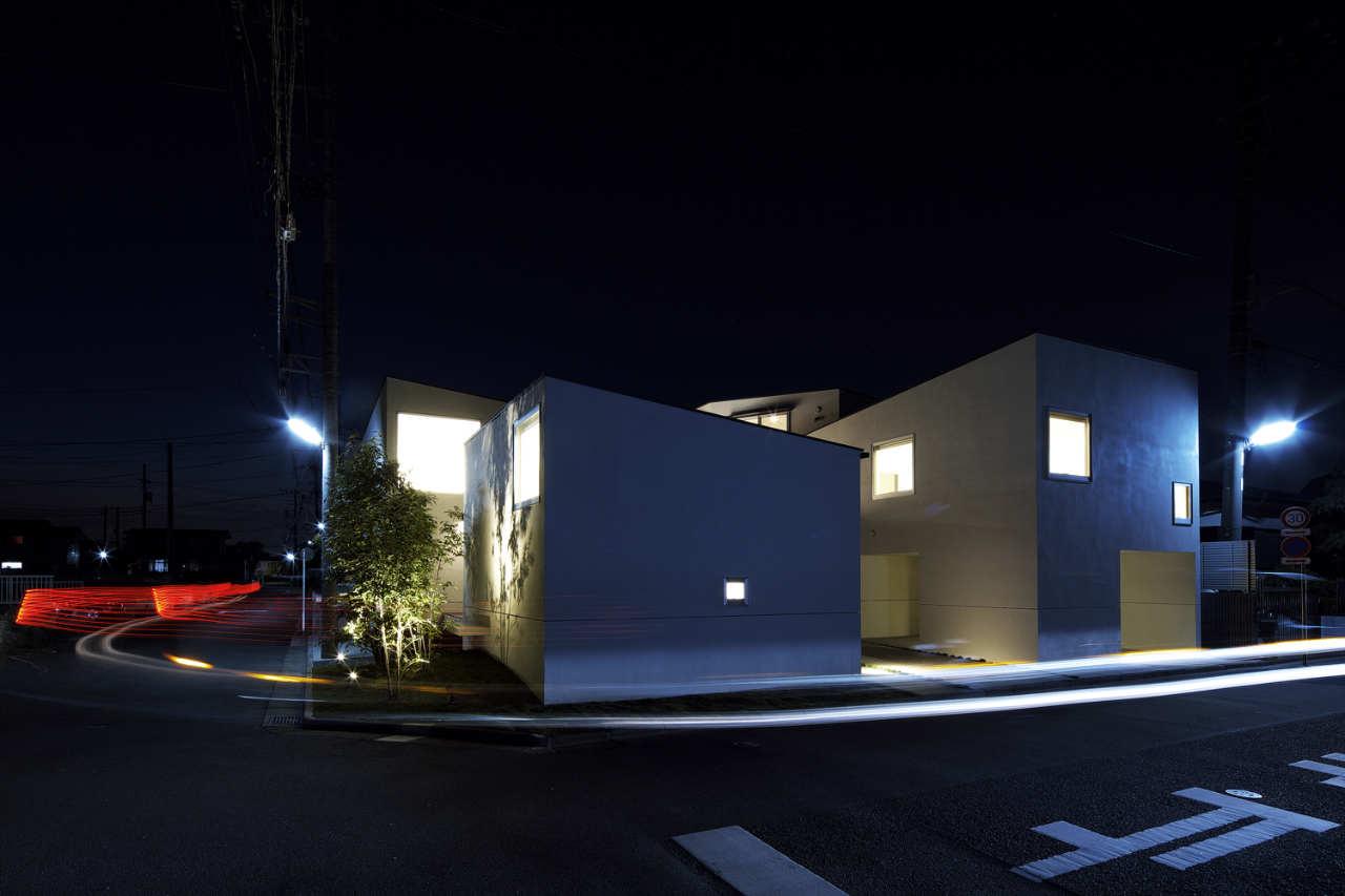 PTL / Satoru Hirota Architects, Courtesy of  satoru hirota architects