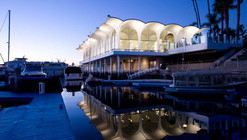 Amarees / Paul Davis Architects