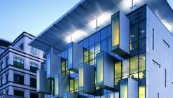 Biblioteca pública de Bishan / LOOK Architects