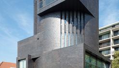 Duikklok / Bedaux de Brouwer Architecten