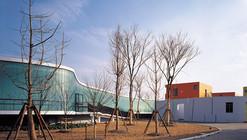 Xiayu Kindergarten, Shanghai / Atelier Deshaus