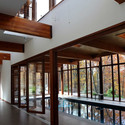Hudson Valley Country House / Fractal Construction LLC