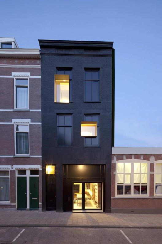 Black Pearl / Zecc Architecten + Studio Rolf.fr, © Frank Hanswijk