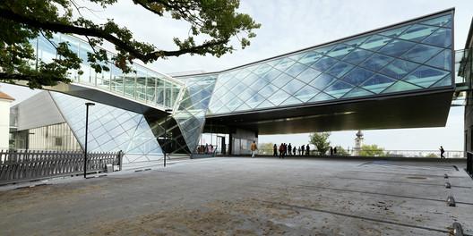 Schlossmuseum Linz / HoG Architektur