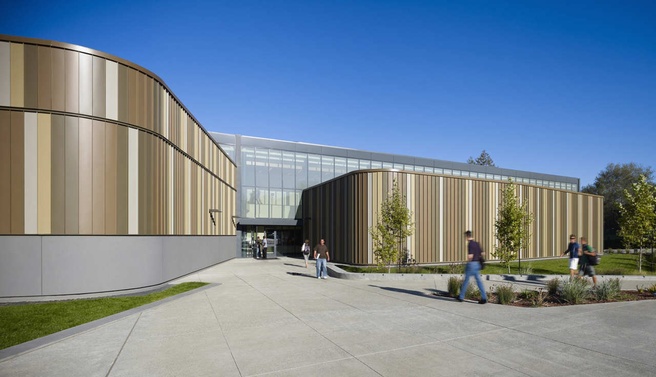 west valley college    steinberg architects