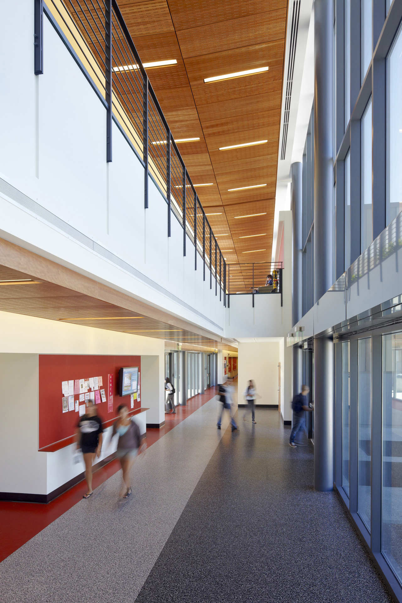 Gallery Of West Valley College Steinberg Architects 14