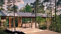 House Kekkapaa / POOK Arkkitehtitoimisto Oy + Katariina Rautiala and Pentti
