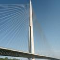 The Ada Bridge / Arhitektura d.o.o.