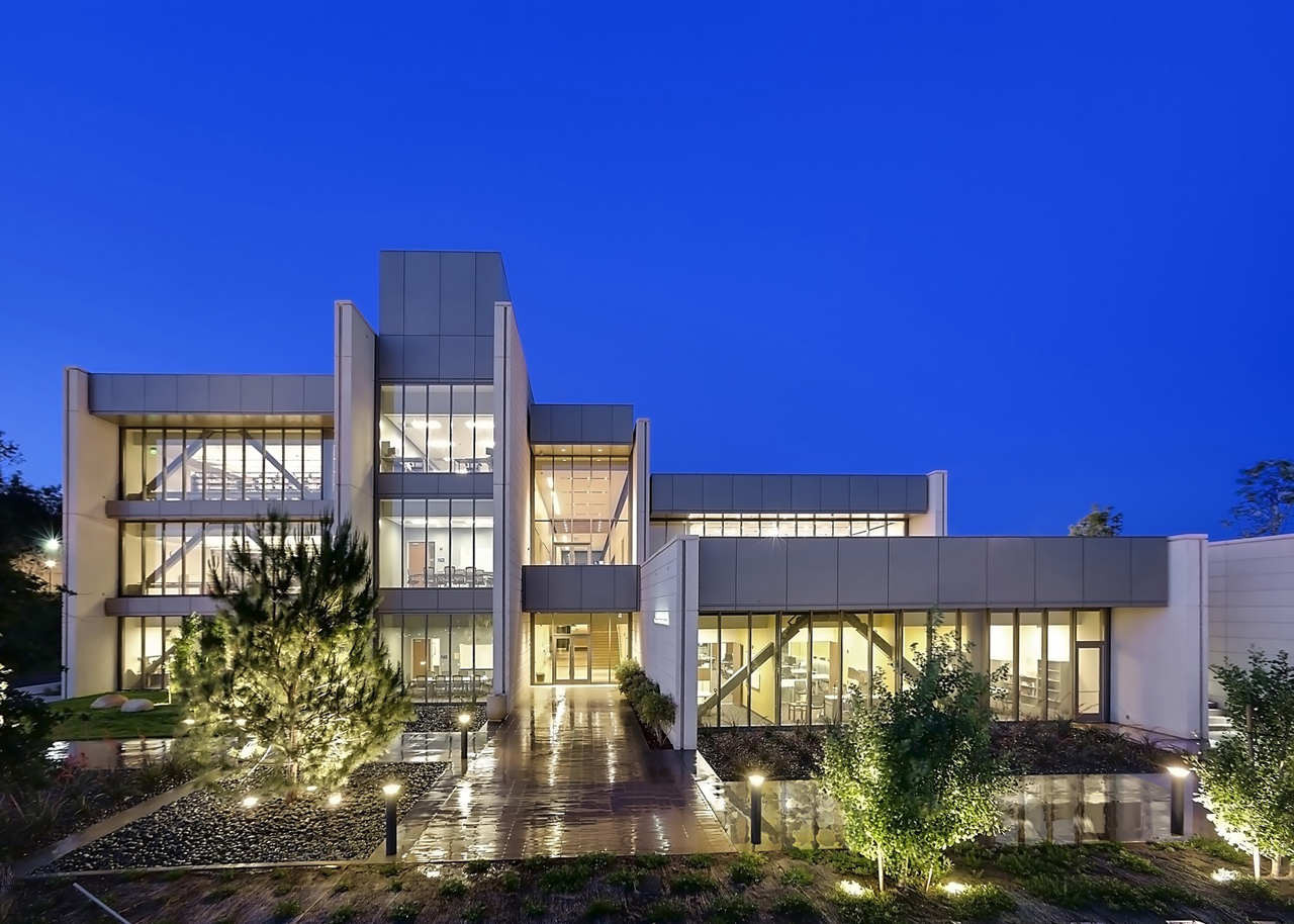 Crafton Hills College / Steinberg Architects, © Tim Griffith