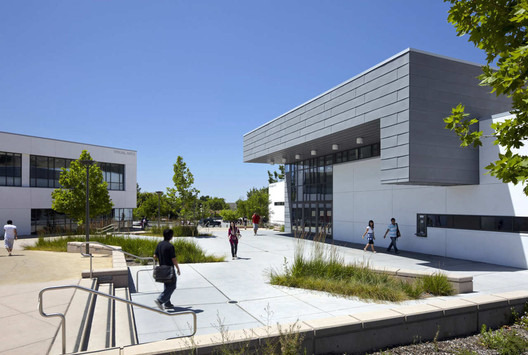 Evergreen Valley College / Steinberg Hart