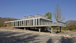 Silverwood Lake / Touraine Richmond Architects