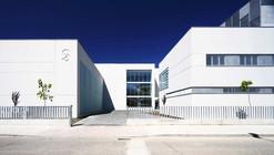 Health Center Of Talavera / ARQUITECNICA