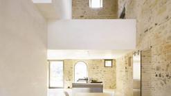 House Renovation In Treia / Wespi de Meuron Romeo architects