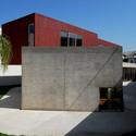Ph4 House / T38 Studio + Pablo Casals-Aguirre