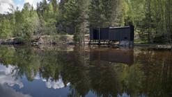 Into The Landscape / Rintala Eggertsson Architects