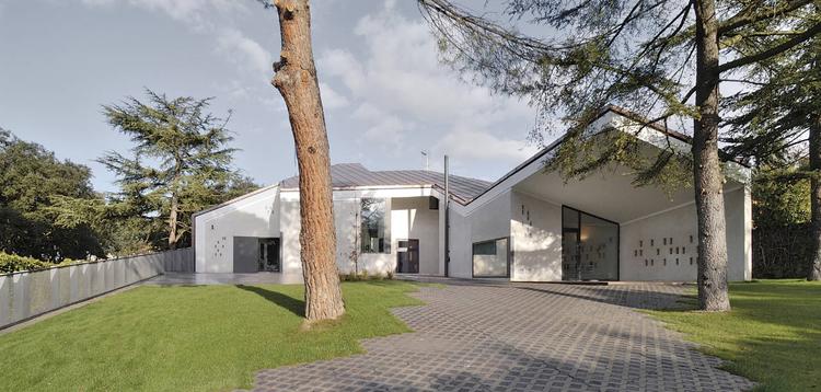 House in Santo Domingo / Padilla Nicás Arquitectos, Courtesy of Padilla Nicás Arquitectos