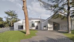 House in Santo Domingo / Padilla Nicás Arquitectos