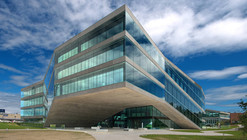 Administrative Headquarters From Groupe E / Ipas Architectes