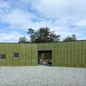 Fisherman Workshop / Ipas Architectes
