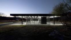 Conversion of Mies van der Rohe Gas Station / FABG