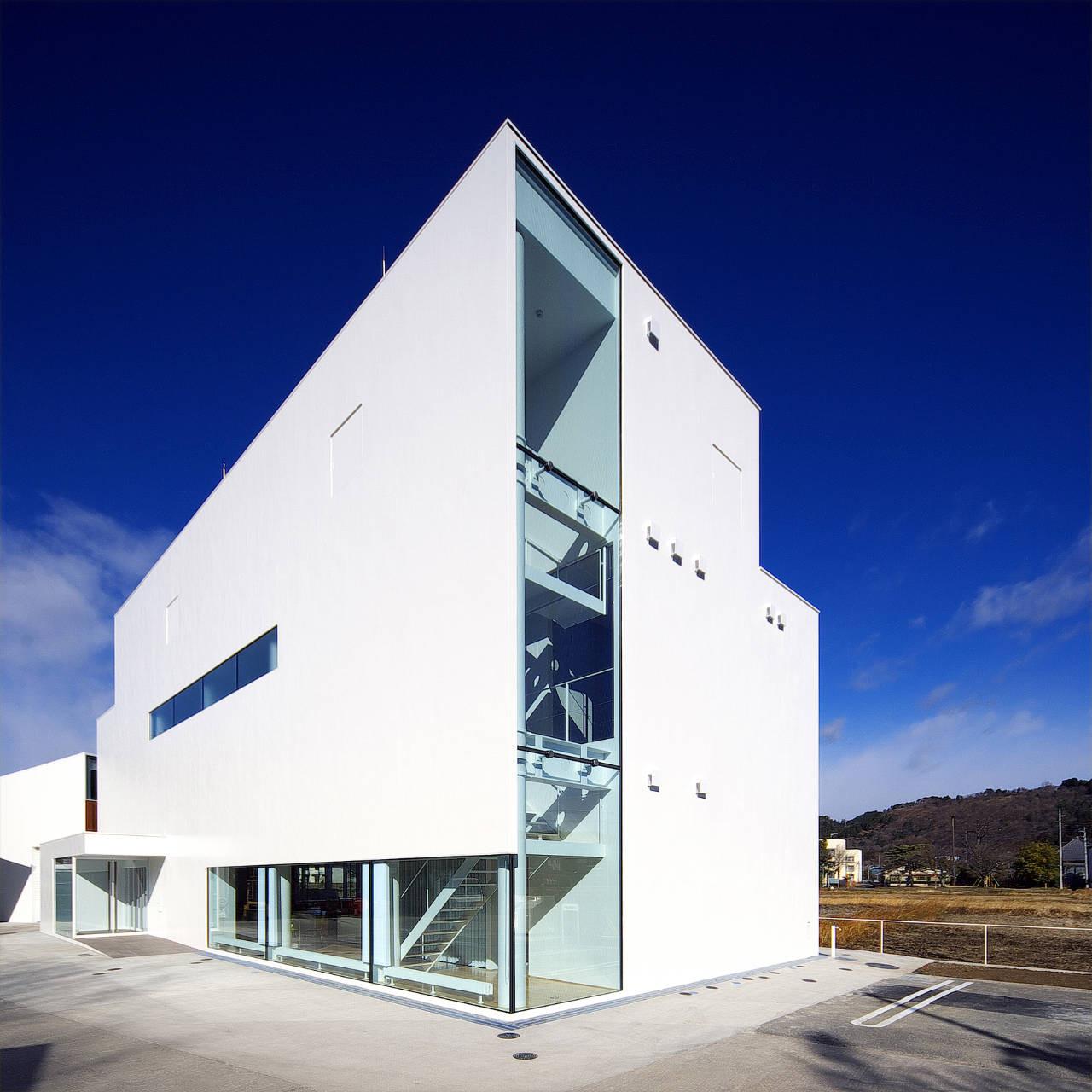 GaW / Satoru Hirota Architects, © Satoru Hirota