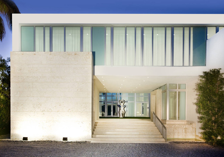 North Bay Residence / Touzet Studio
