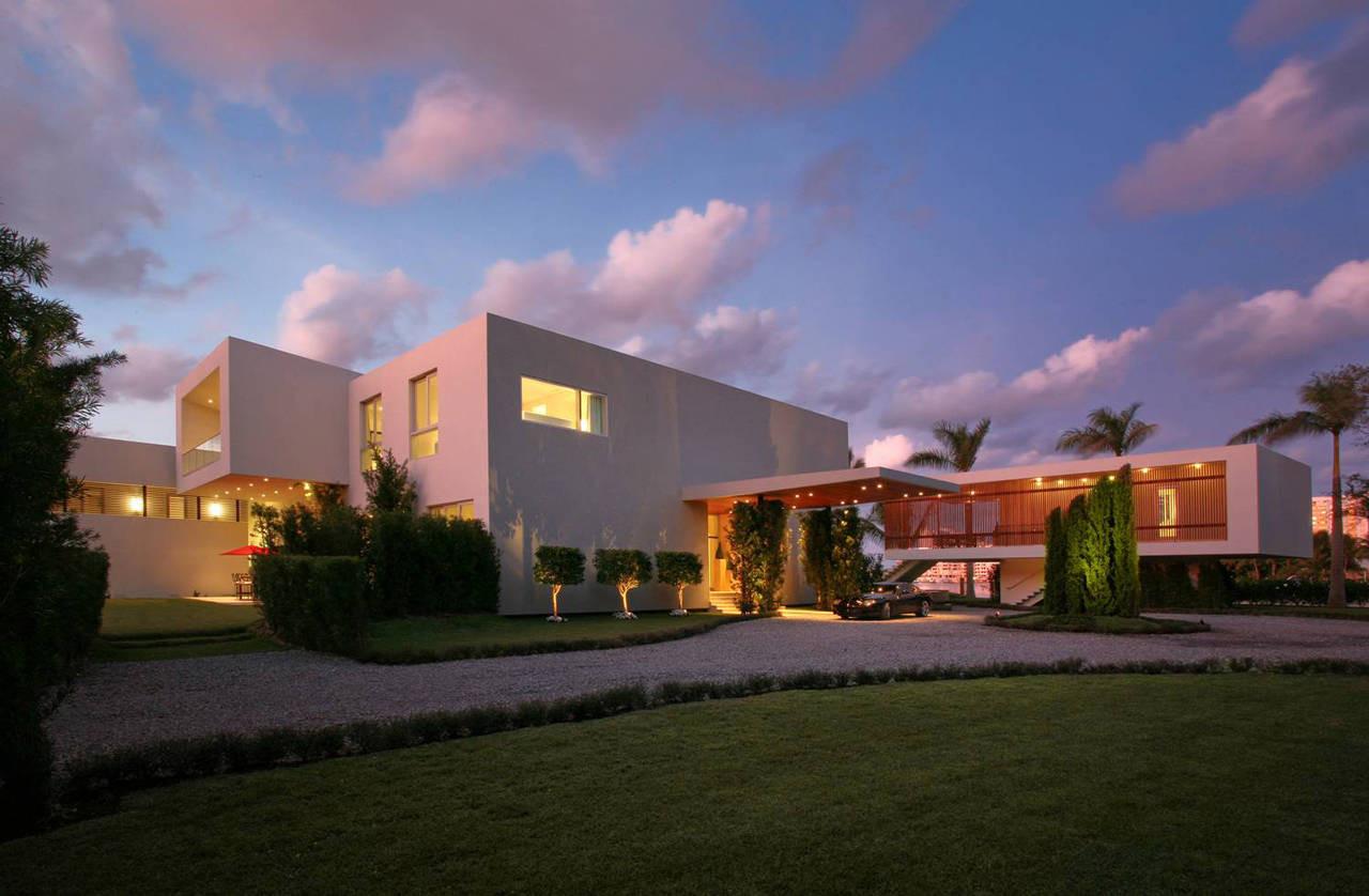 Private Residence In La Gorce / Touzet Studio, © Mark Surloff