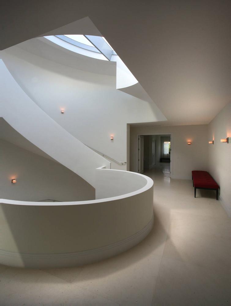 Great Private Residence In La Gorce,© Mark Surloff Ideas