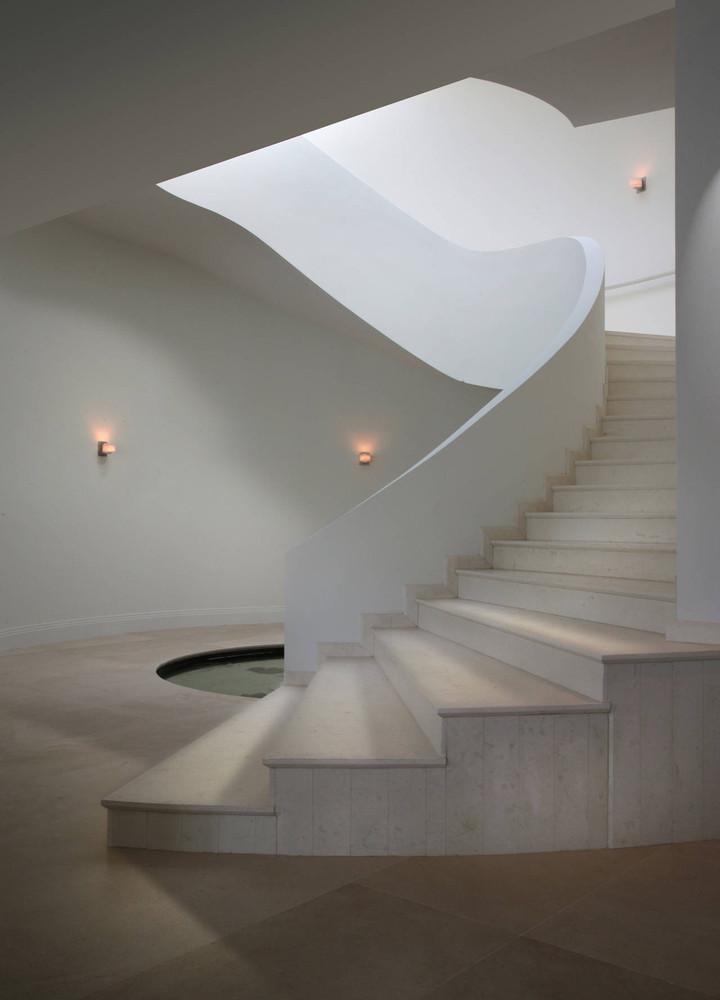 Superior Private Residence In La Gorce,© Mark Surloff Awesome Design