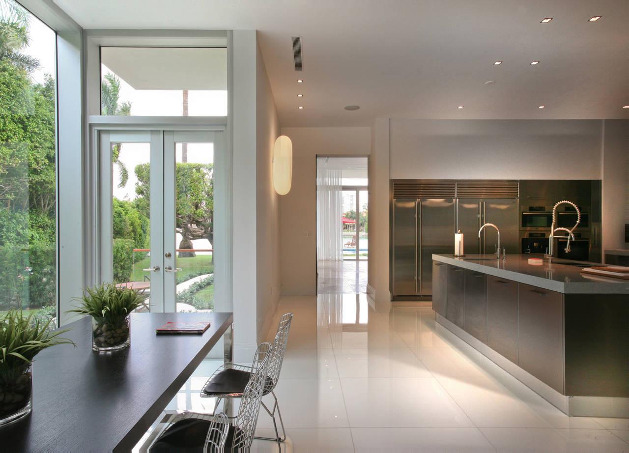 Private Residence In La Gorce / Touzet Studio Design Inspirations