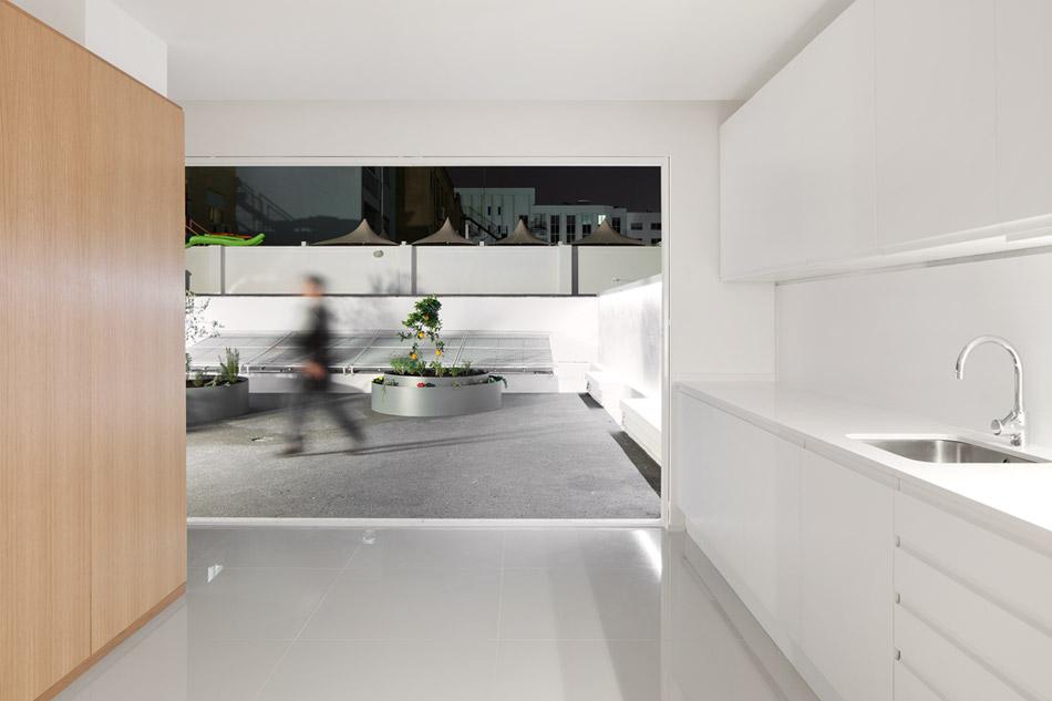 Apartment Rehabilitation in Lisbon / Bruno Pica & Carla Pica, © David Pereira