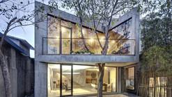 Tea House / Archi-Union Architects