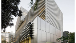 Social Security Administration Building In Barcelona / BCQ Arquitectura