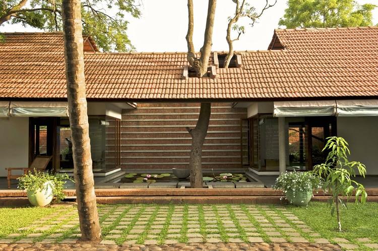 Bellad House / Khosla Associates, © Bharath Ramamrutham