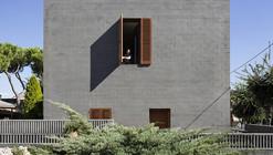 House 804 / H Arquitectes