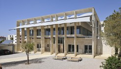 Dutch Embassy in Amman / Rudy Uytenhaak