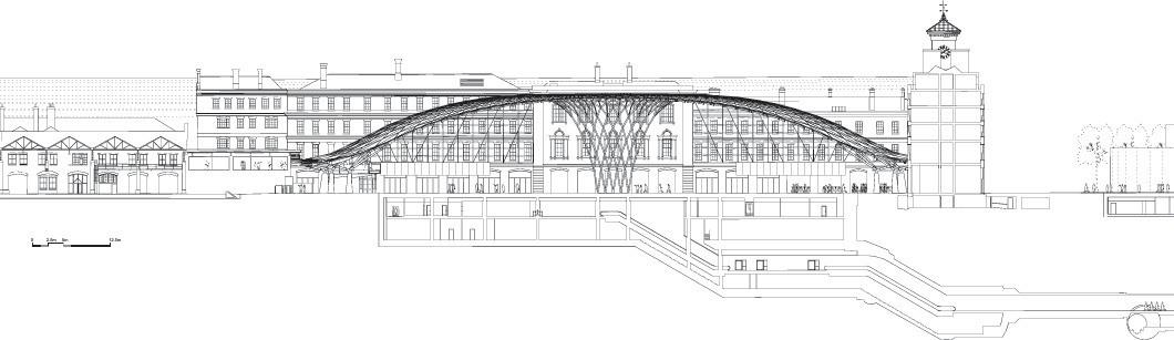 Gallery Of King S Cross Station John Mcaslan Partners 26