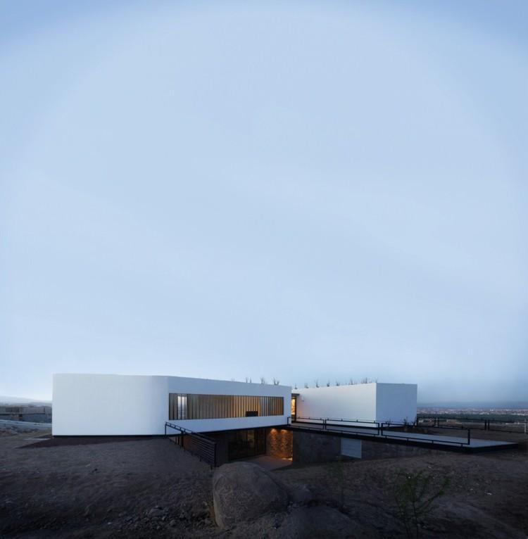 Acill Atem House / BROISSIN, Courtesy of Broissin Architects