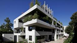 Ignacia Apartments / Gonzalo Mardones V Arquitectos