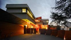 Ashburton House / Phooey Architects