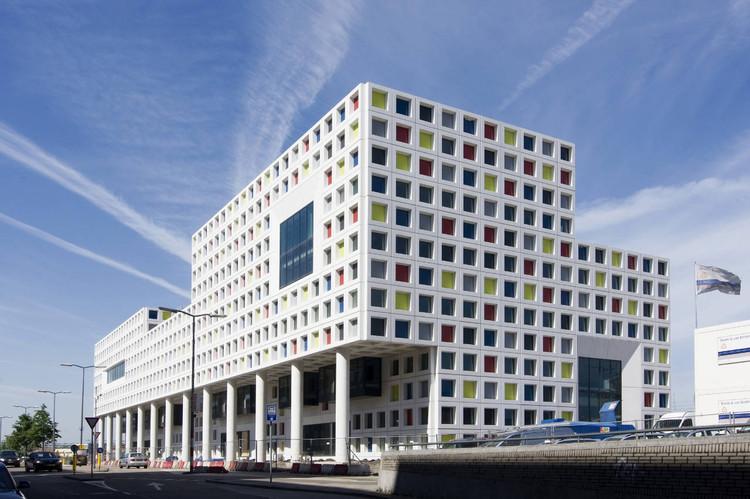 ROC Mondriaan Laak II / LIAG, © Vulkers Fotografie