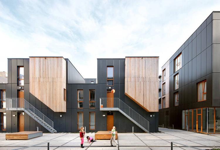 Savonnerie Heymans / MDW Architecture, © Filip Dujardin