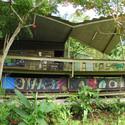 Panama Rainforest Discovery Center / ENSITU