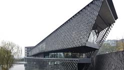 Xinjin Zhi Museum / Kengo Kuma & Associates
