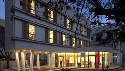 SACH / Herszage & Sternberg Architects